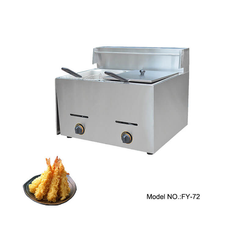 Fried Chicken Machine