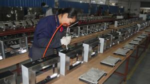 installation-of-machine