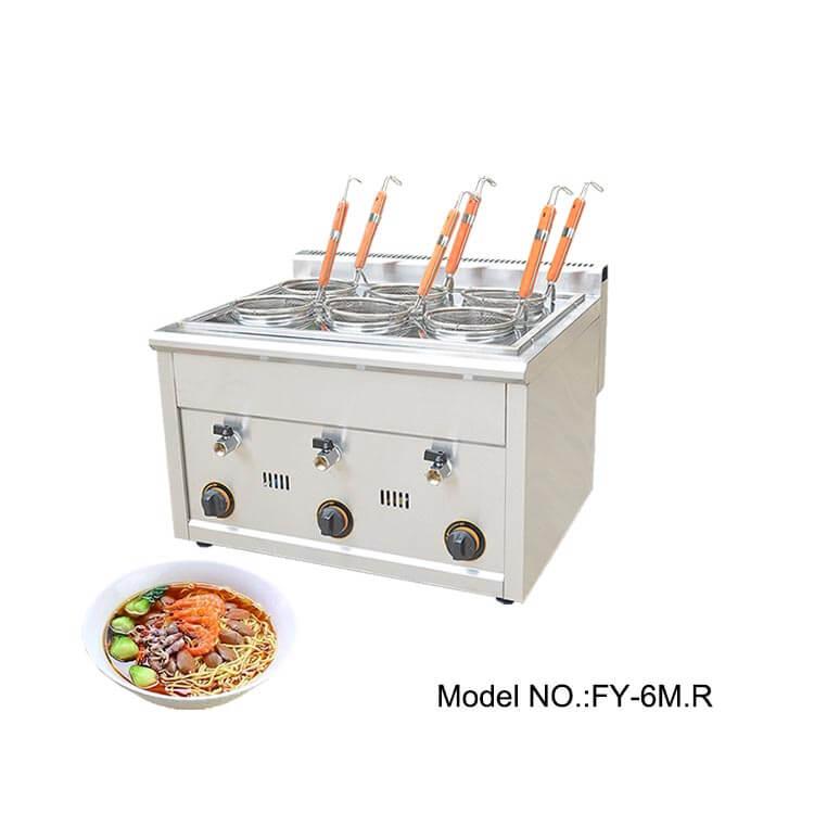 Countertop Pasta Cooker