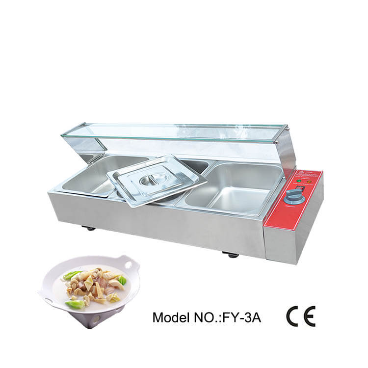 Electrical Food Warmer
