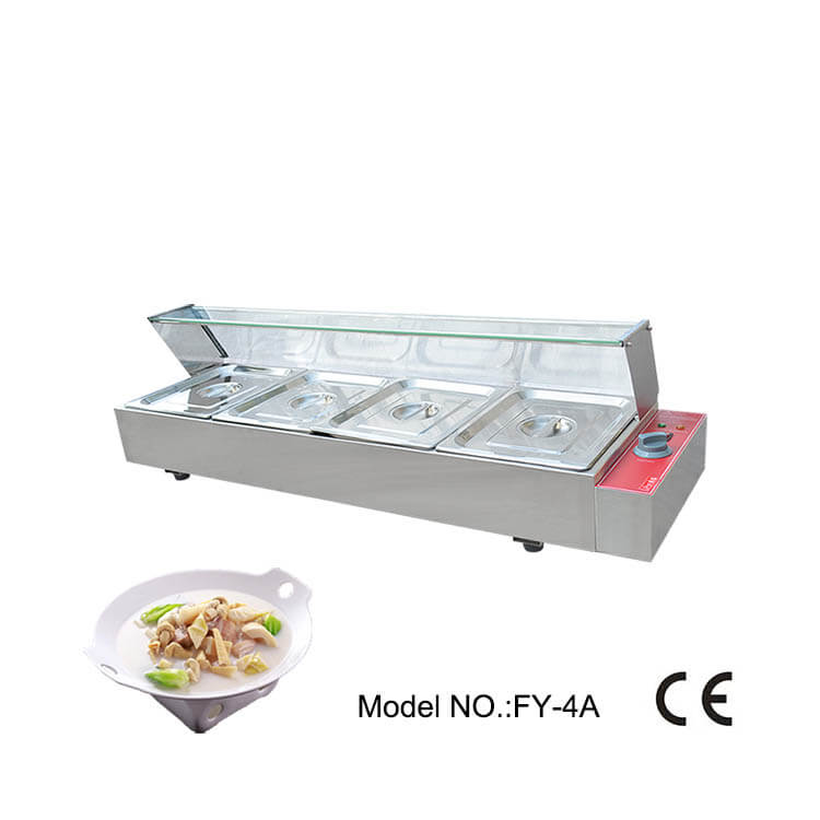 Kitchen Food Warmer