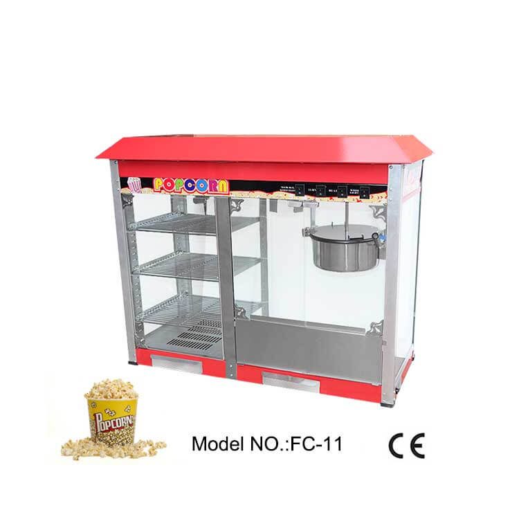 Popcorn Machine Sale