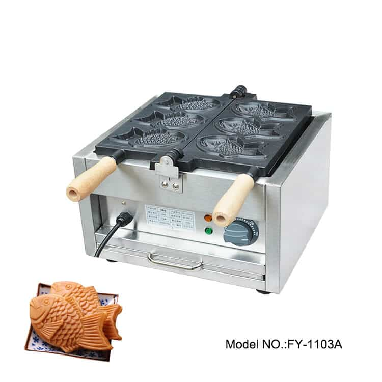 Mini Taiyaki Maker