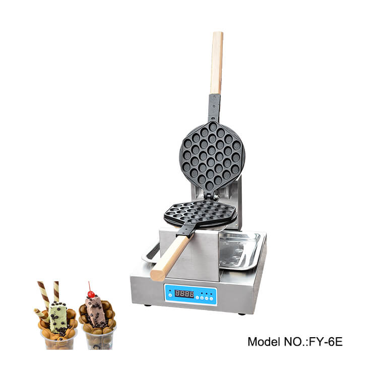 Eggette Waffle Maker