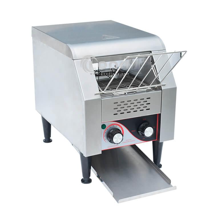 Best Commercial Conveyor Toaster