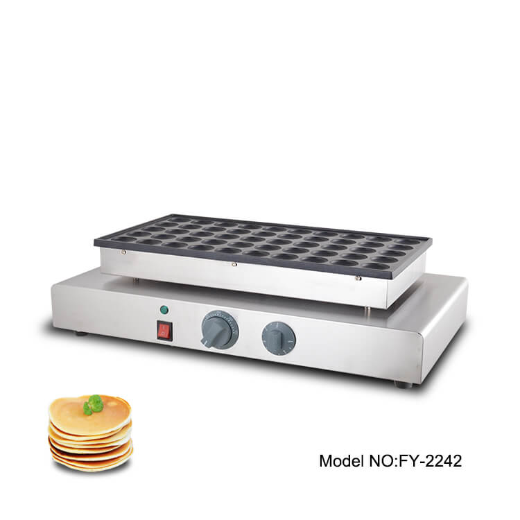 Commercial Mini Pancake maker