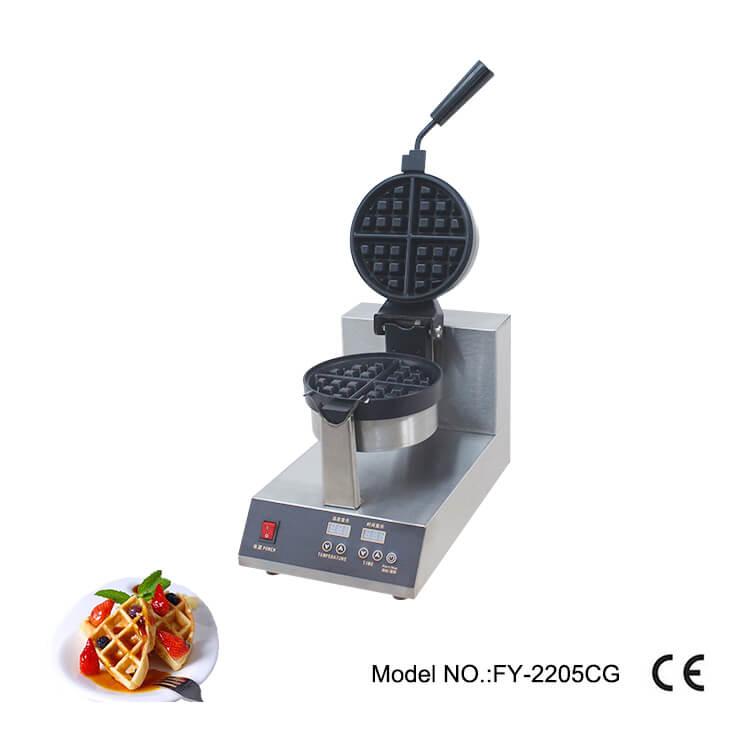 Professional Waffle Machine