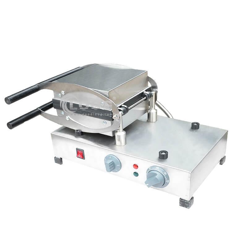 Waffle Maker Commercial Grade