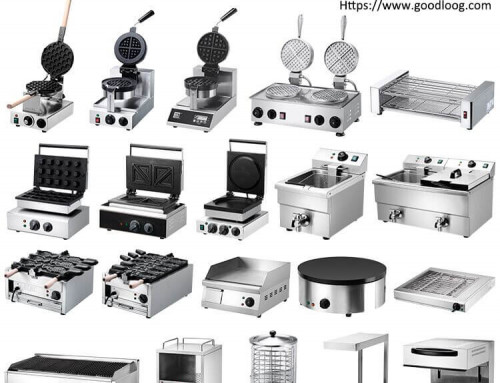 Fast food equipments wholesale price from China