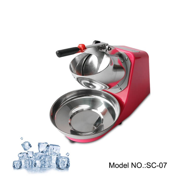 Commercial Ice Crusher