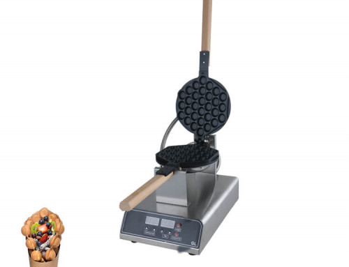 Best bubble waffle maker with computer board egg waffle maker