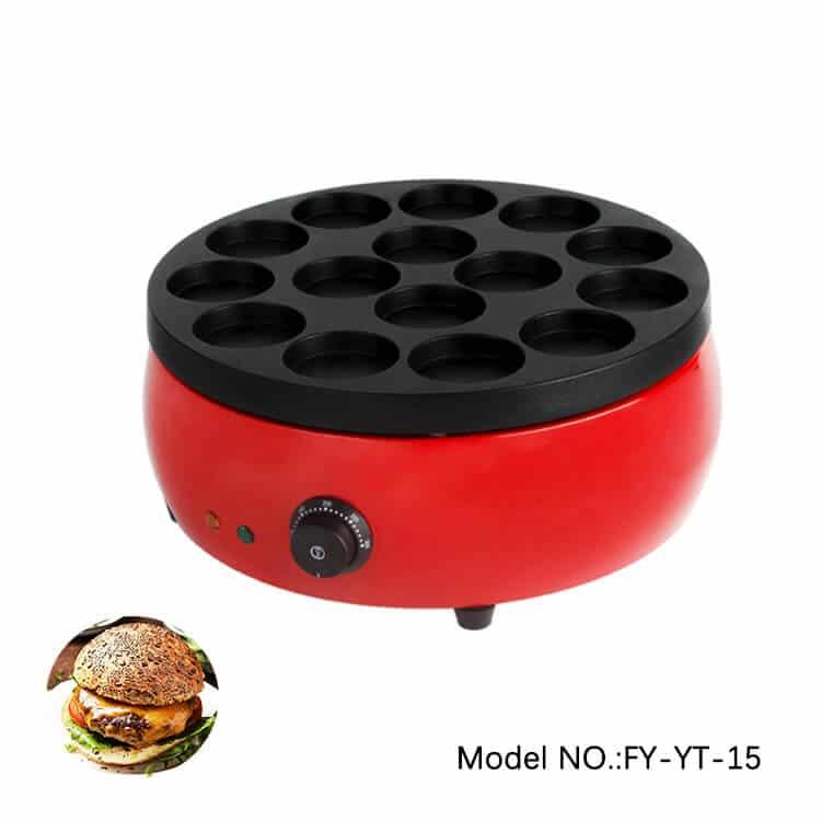 Telur Burger Maker