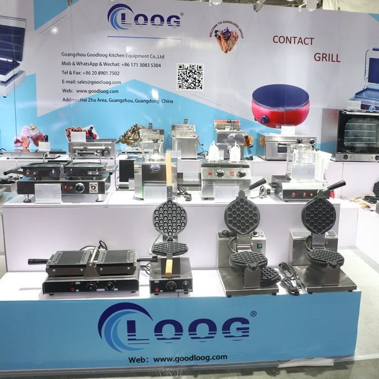 Commerical kitchen equipment supplier in PIR EXPO