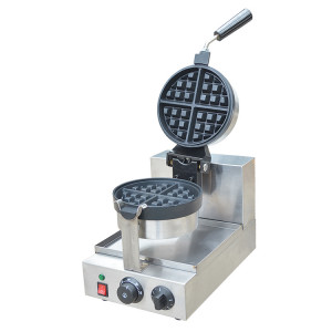 Commercial Rotate Waffle Maker from Goodloog