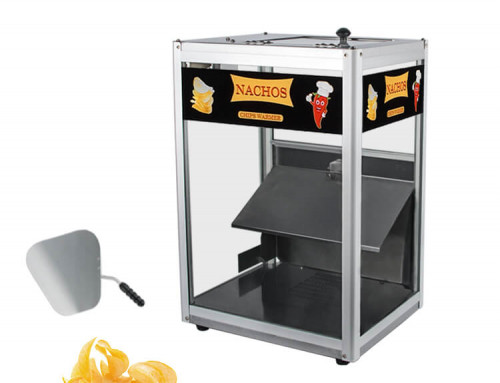 Nacho Machine for Mexican Chips