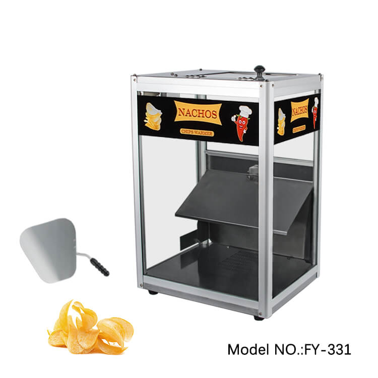 Nacho Chips Warmer For Chips