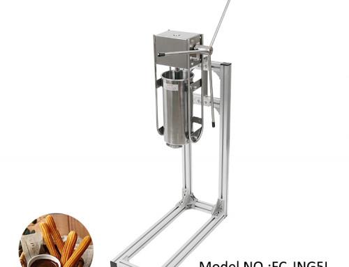 Churros Machine Manual Churros Maker Machine For Sale