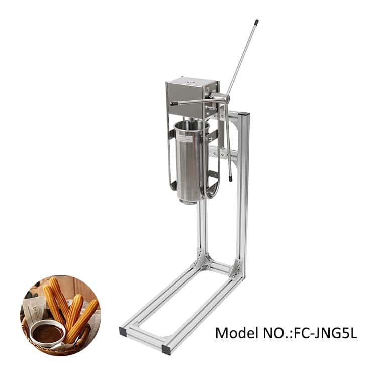 churros machine