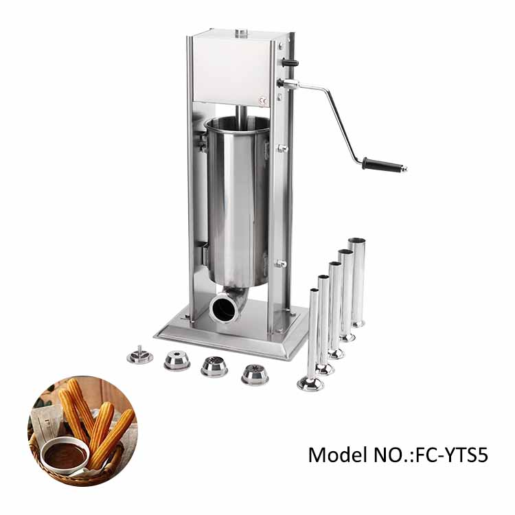 churros maker machine
