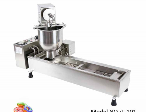 Donut Machine Automatic Doughnut Machine For Commercial
