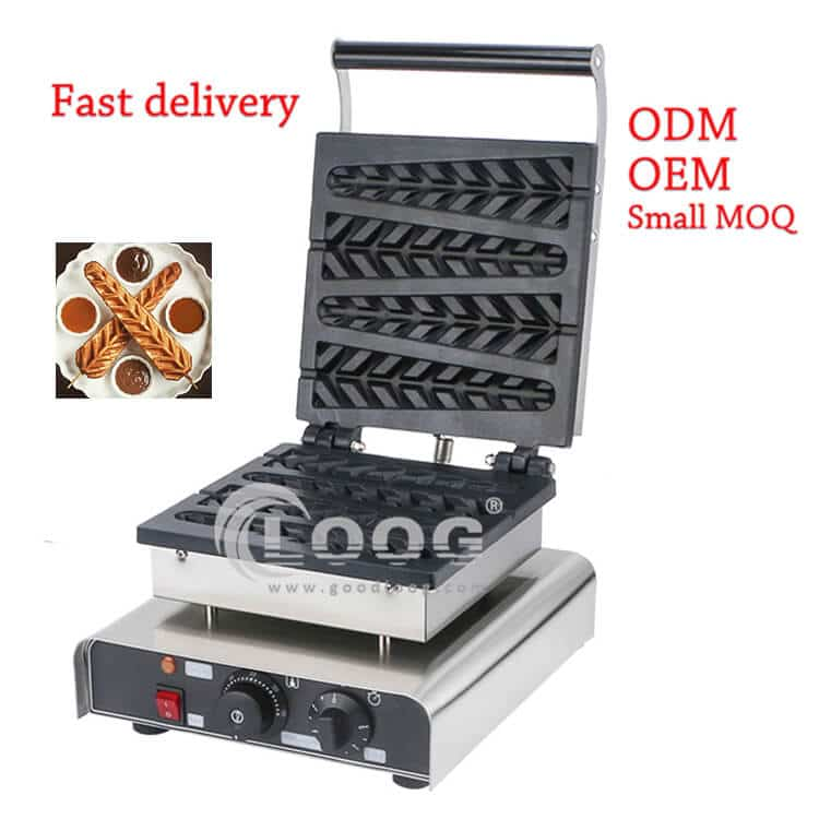 lolly waffle machine manufacturer
