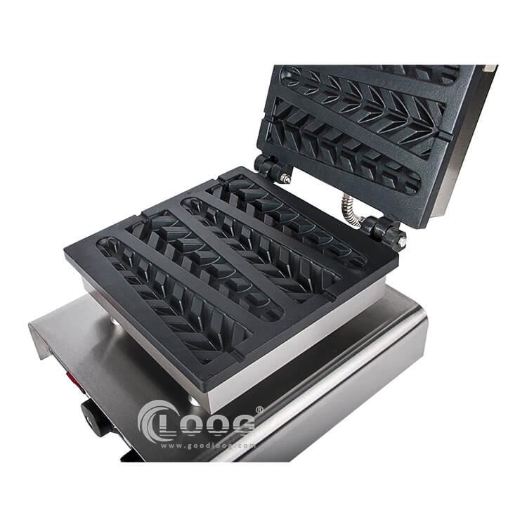 waffle sticks machine