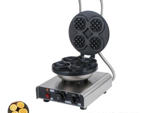 Flip Waffle Maker from Professinal Waffle Maker Factory