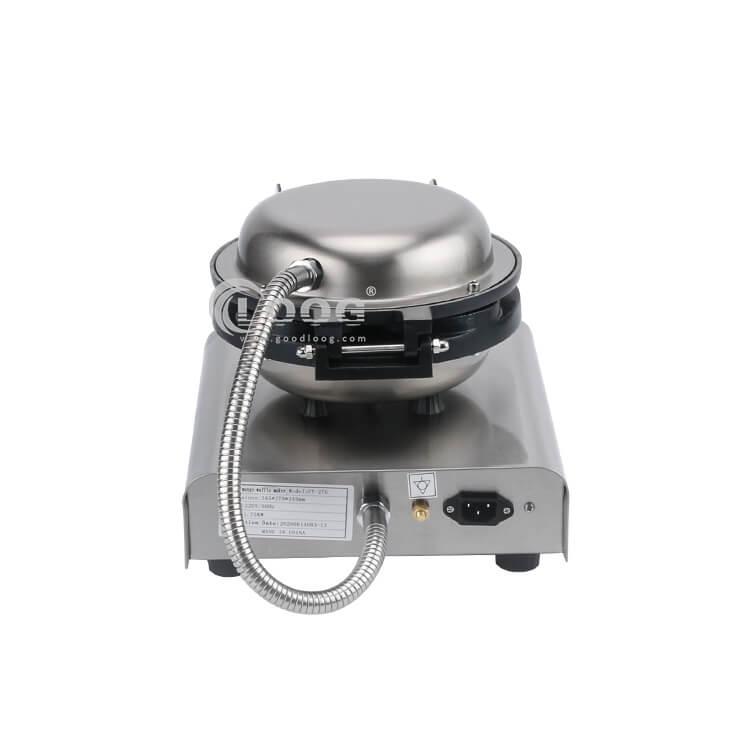flip waffle maker manufacturer