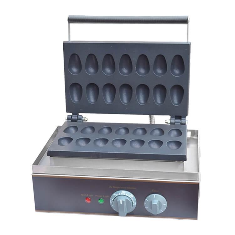 electric waffle maker sticks