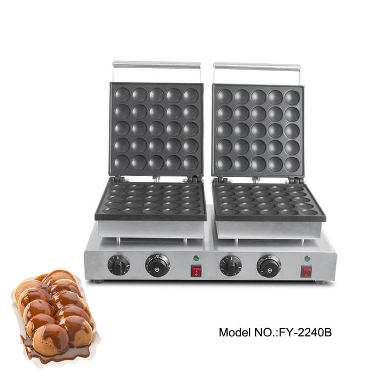 poffertjes machine