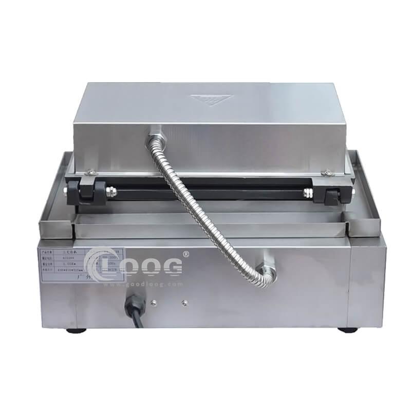 sandwich press machine