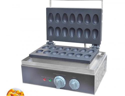 Waffle Maker Sticks Factory Wholesale Kitchen Equipment