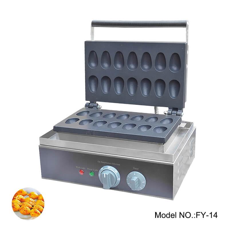 waffle maker sticks