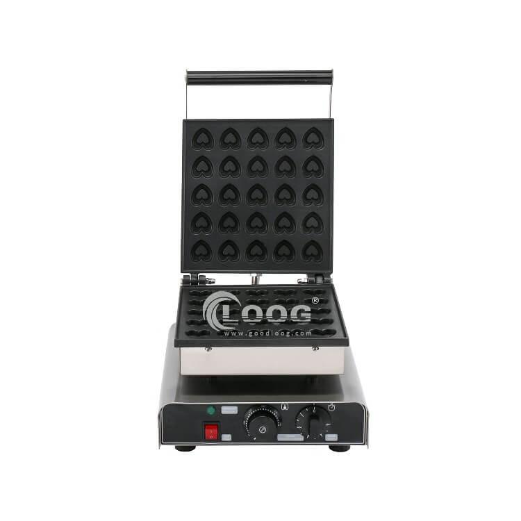Commercial Electric Mini Pancake Maker