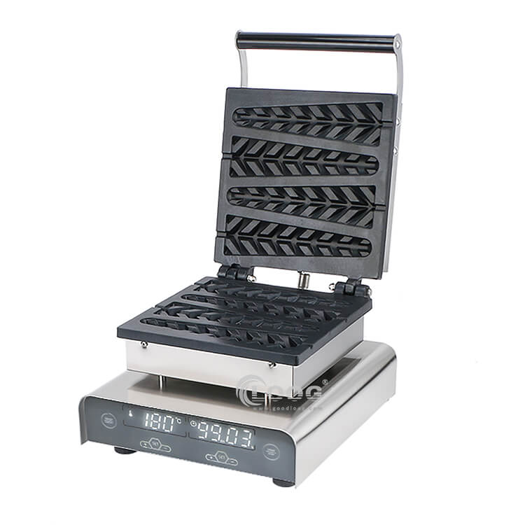 commercial waffle stick maker for sale