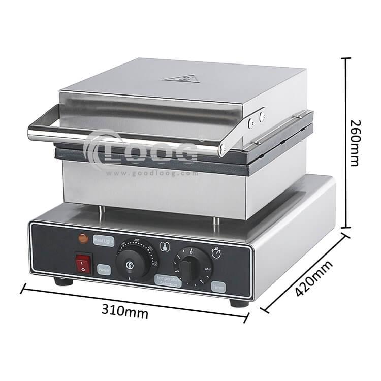 electric waffle maker sale
