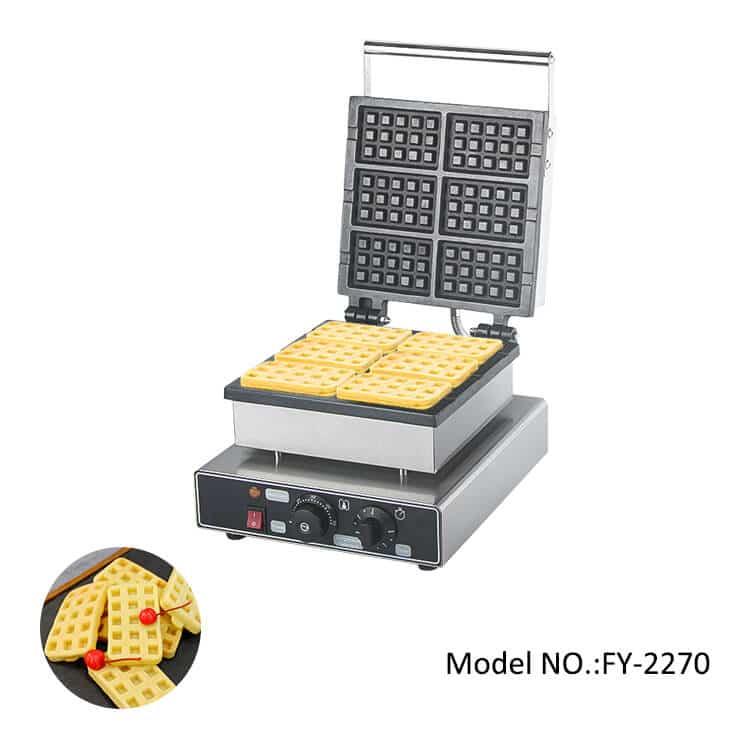 waffle maker sale