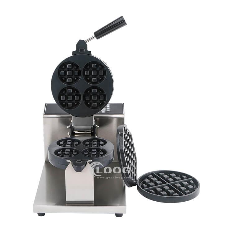 american waffle maker machine